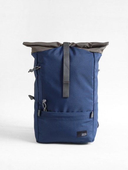 "BLUE ""RINJANI"" BACKPACK"