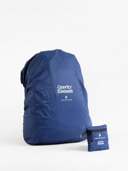 "BLUE ""SEAL"" BAGS RAINCOVER"