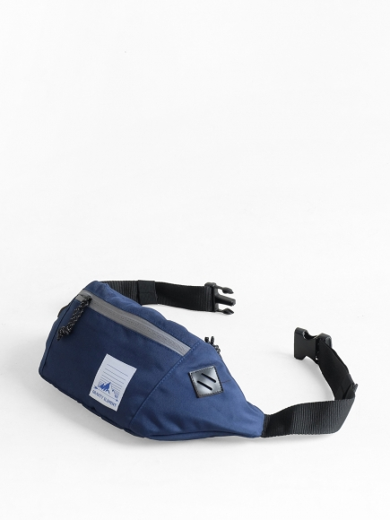 "BLUE ""RUNNER 2.2"" WAISTPACK"