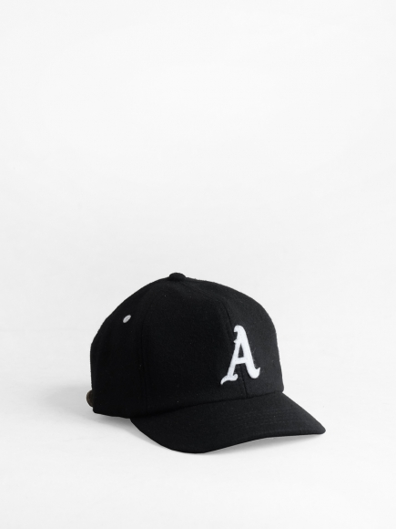 "BLACK ""ALLSTAR"" JAPAN BALL CAP"