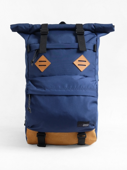 "BLUE ""GILI 2.0"" BACKPACK"