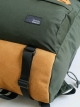 "GREEN ""GILI 2.0"" BACKPACK"