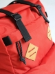 "TERRACOTTA RED ""GILI 2.0"" BACKPACK"