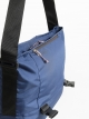"BLUE ""PROJECT"" MESSENGER BAG"