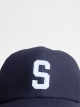 "DARK NAVY ""SAITAMA"" JAPAN BALL CAP"
